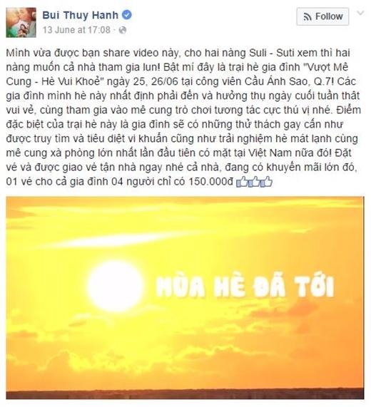 Gia đình sao Việt rủ rê nhau chinh phục mê cung xà phòng khổng lồ - Tin sao Viet - Tin tuc sao Viet - Scandal sao Viet - Tin tuc cua Sao - Tin cua Sao