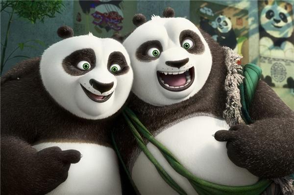 Giới quan sát cho rằng Kung Fu Panda 3 lẽ ra còn có thể đạt thành tích tốt hơn nữa.