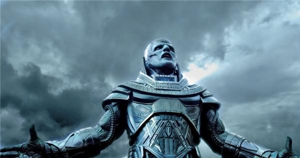 X-Men: Apocalypse đạt doanh thu509,1 triệu USD.