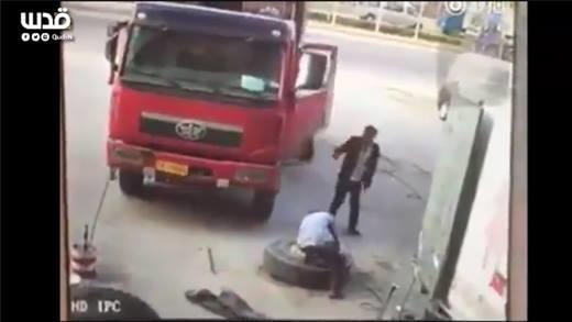 Hiểm hoạ khôn lường từ những lốp xe nguy hiểm