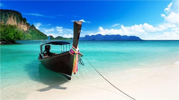 Du lịch Việt Nam - Khám phá những bãi biển đẹp nên thơ ở Việt Nam