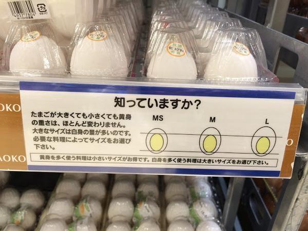 Vì thế nên từ bây giờ những ai thích ăn lòng đỏ trứng đừng ham trứng gà to nữa nhé.