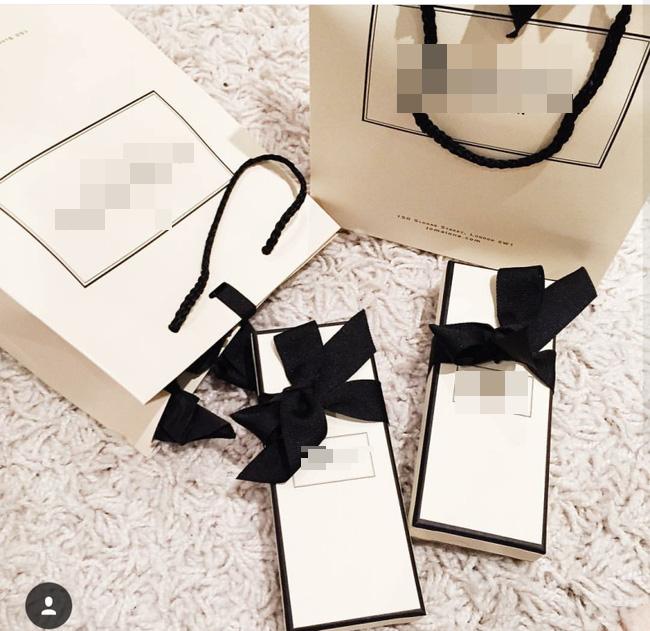 ... như những món đồ này chẳng hạn.(Ảnh: Instagram @ppphg.anh)
