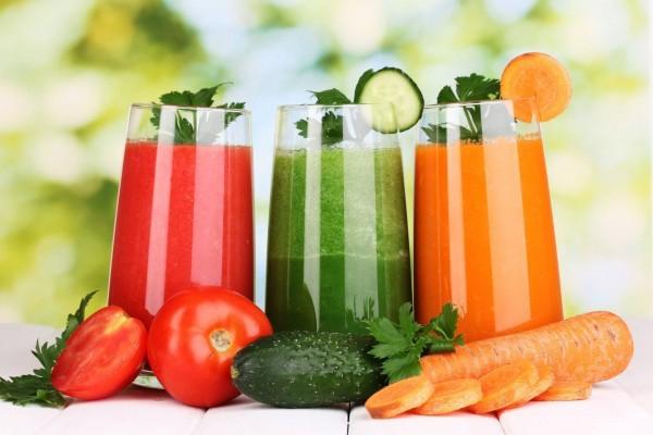 Sinh tố - Sinh tố thơm ngonthức uống lý tưởng ngày hè sôi động
