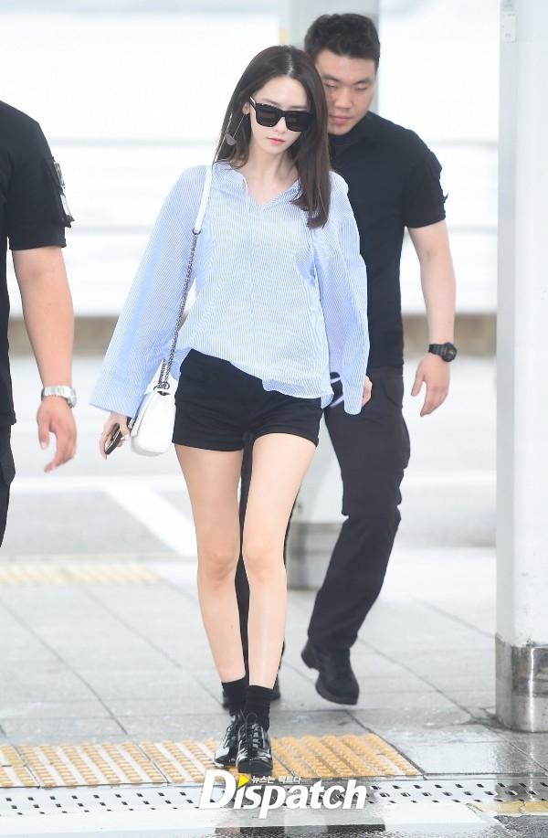 Không hẹn mà gặp, Song Joong Ki, G-Dragon và Yoona