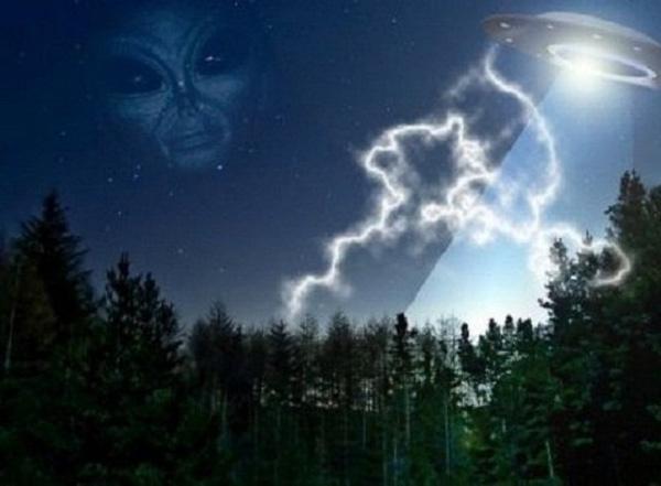 Liệu người ngoài hành tinh có thực sự tồn tại hay không? (Ảnh Internet)