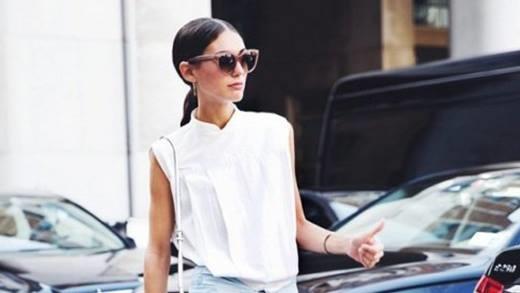 5 bí quyết mặc đẹp giúp bạn gái tròn trịa trông mảnh mai thon thả hơn