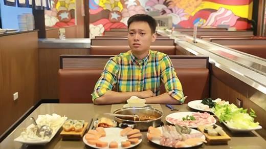 10 kiểu người thường gặp khi đi ăn buffet