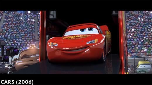 Những siêu phẩm hoạt hình đã giúp Pixar thay đổi cả thế giới