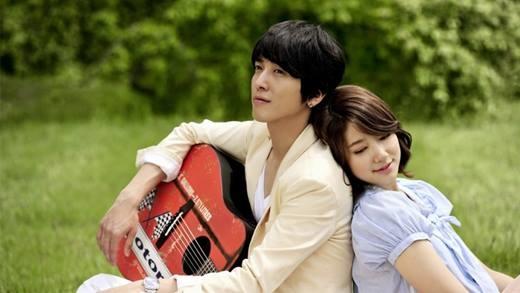 Phát ghen với dàn người tình màn ảnh toàn mỹ nam của Park Shin Hye