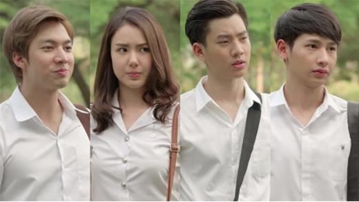 Ngán phim Hàn? Đây là 5 phim Thái Lan cực hay để bạn đổi vị trong hè
