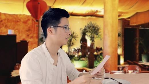 JVevermind nói về chuyện ai nên trả tiền khi hẹn hò