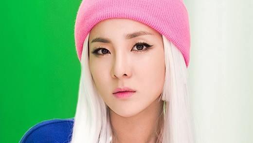 Đây là dàn thần tượng chứng tỏ YG cũng có người đẹp