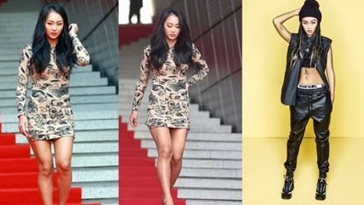 """9 nữ thần Kpop cực chất khi hoá thân thành """"chị đại"""" cool ngầu"""