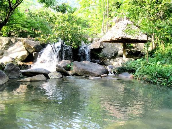 Du lịch Nha Trang - Trải nghiệm thú vị tại Nha Phu - Nha Trang vào cuối tuần