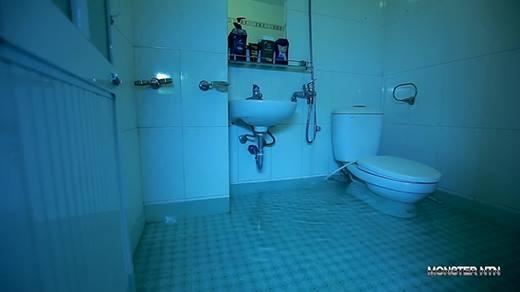 Bể bơi trong nhà tắm: trải nghiệm nghe thôi là nổi