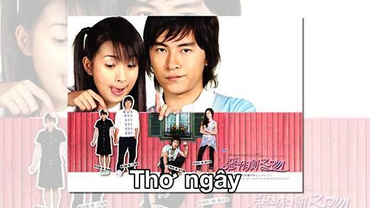 10 phim thần tượng Đài Loan gắn với kí ức của 9x, 8x