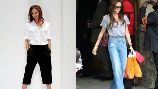 Học tập bí quyết diện đồ mùa hè đẹp như Victoria Beckham