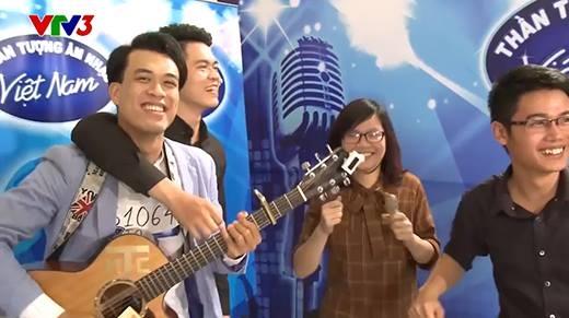 Những tiết mục thử giọng xuất sắc nhất Vietnam Idol 2016