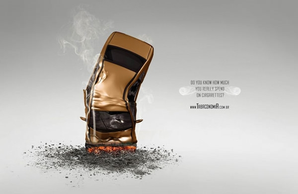 Bạn có biết mình đã chi ra bao nhiêu tiền cho việc hút thuốc không?
