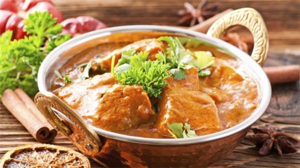 Ẩm thực Ấn Độ - Quốc hồn Ấn Độ nồng nàn quyến rũ thực khách