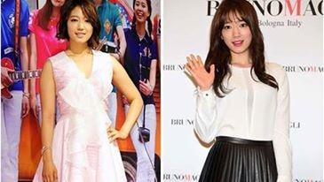 Park Shin Hye tiết lộ bí quyết giảm cân siêu hiệu quả trong