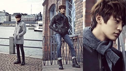 10 idol Hàn sở hữu thân hình, chiều cao của siêu mẫu