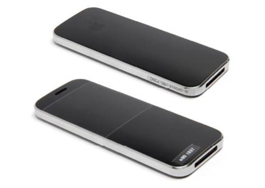 Với thiết kế 2 mặt kính ở trước và sau thì chắc chắn mẫu thiết kế Apple sẽ loại bỏ vì sẽ làm cho chi phí sản xuất iPhone bị đội lên khá nhiều do giá thành của mặt kính cường lực không hề rẻ.(Ảnh: Internet)