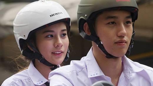 Những bộ phim Thái khiến fan