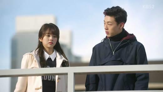 Kim So Hyun - cô nữ sinh đáng yêu của màn ảnh xứ Hàn