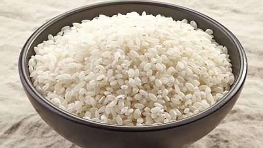 Bí quyết làm đẹp siêu hiệu quả chỉ từ gạo
