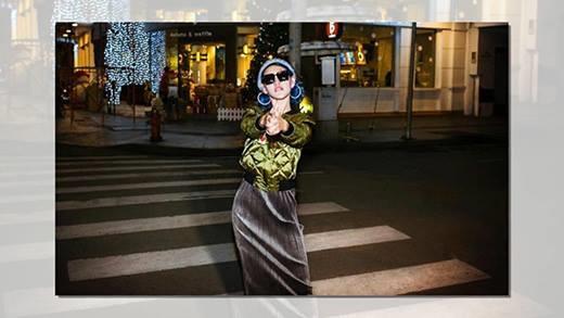 Style đời thường đẹp chất ngất của thí sinh mặc đẹp nhất The Face