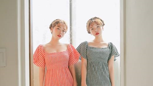 Gợi ý các mẫu váy mát nhẹ cho ngày nắng nóng oi bức