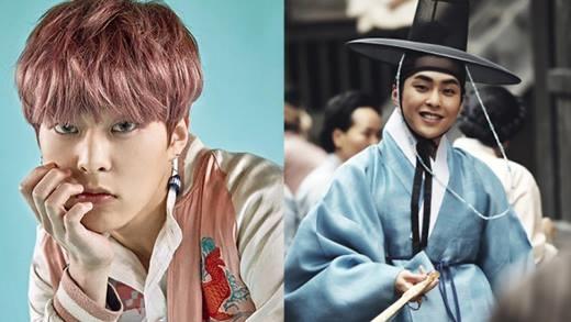 10 tạo hình cổ trang của thần tượng Kpop khiến fan