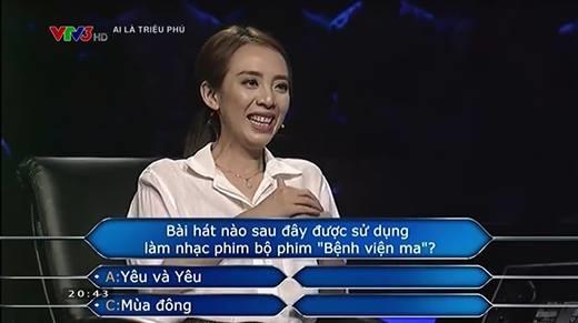 Thu Trang muốn