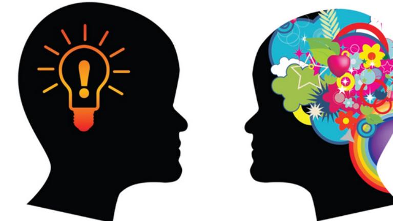 truyền thông tin đến não