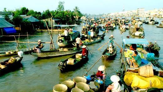 Bất ngờ với vùng đất sinh ra nhiều hoàng hậu nhất Việt Nam