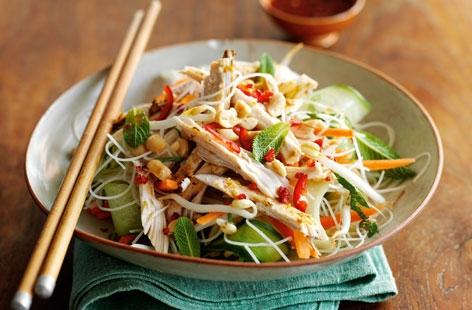 Ẩm thực Việt Nam - Ẩm thực Việt Nam từng bước chinh phục thế giới