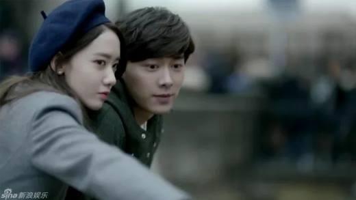 Thực hư tin đồn tình cảm giữa Yoona và Lý Dịch Phong?