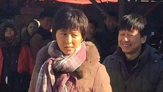 Fan giật mình với hình tượng gái quê lam lũ của Phạm Băng Băng