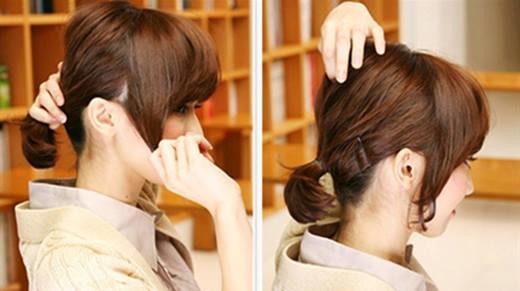 Nếu đã trót yêu tóc ngắn, đây là 4 kiểu