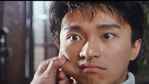 Cười đau bụng với 10 cảnh kinh điển trong phim hài Châu Tinh Trì