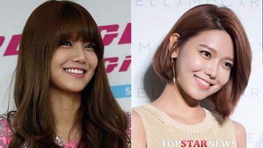 4 thần tượng Kpop
