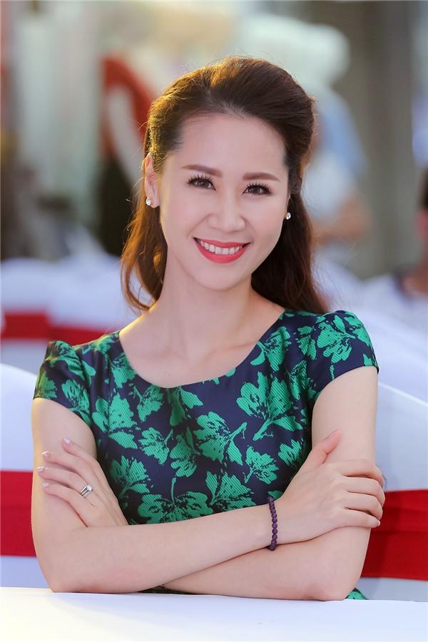 Gần đây, Hoa hậu thân thiện mới tích cực hoạt độngtrở lại khi tham gia nhiều event. Cô cũng mới đảm nhận vai trò MC trong đêm bán kết phía Bắc của cuộc thi Hoa hậu bản sắc Việt toàn cầu 2016.