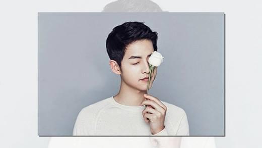 Chỉ gặp fan thôi, Song Joong Ki đã nhận được số tiền khủng khiếp