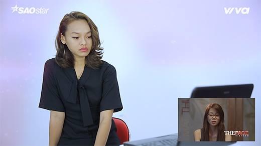 An Nguy đã nói gì về Mai Ngô mà khiến cô khóc nức nở?