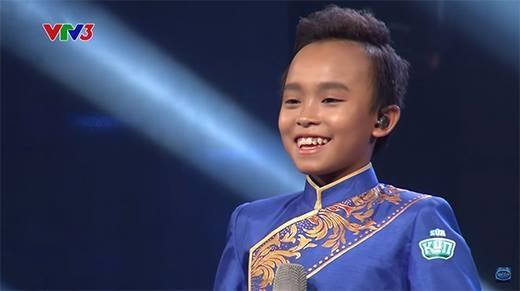 Không hát dân ca nhưng Hồ Văn Cường vẫn đứng nhất tuần