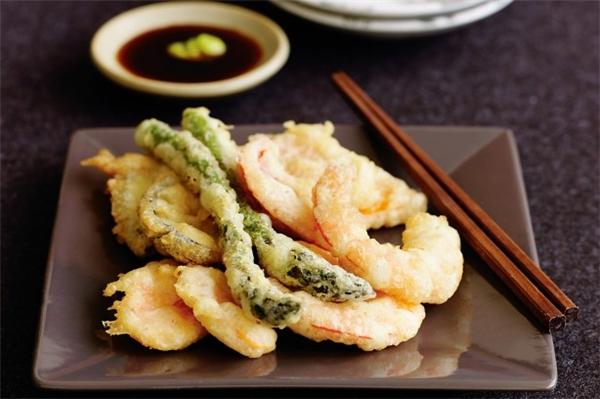 """Ẩm thực Nhật Bản - Những món """"ăn là ghiền"""" khi vi vu đất nước hoa anh đào"""