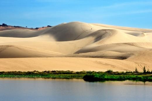 """Du lịch Phan Thiết - """"Tất tần tật"""" những cảnh đẹp nổi tiếng bạn không muốn bỏ lỡ khi du lịch Phan Thiết"""