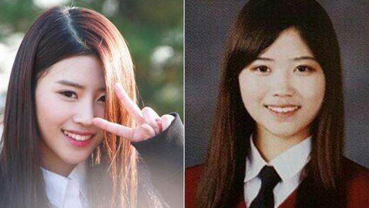 Không tin nổi đây là ảnh thẻ của loạt sao nữ Kpop